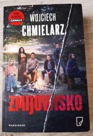 """Wojciech Chmielarz """"Żmijowisko"""""""