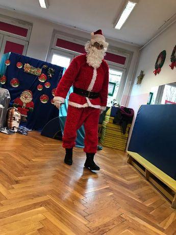 Mikołaj w Twoim domu, przedszkolu, Wizyta świętego Mikołaja, Mikołajki
