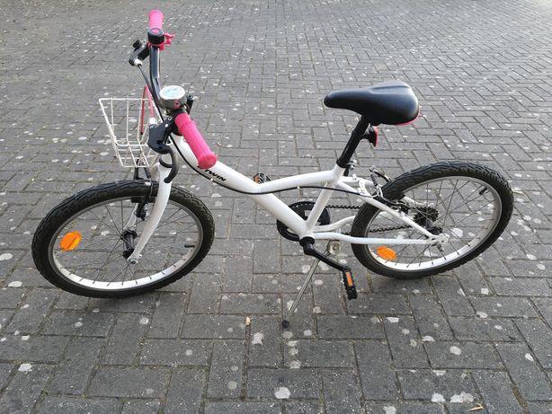 Bicicleta criança Btwin 20''