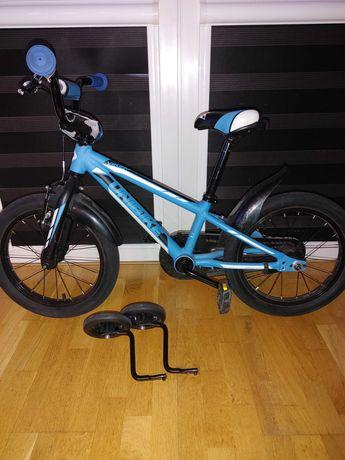 Rower dla Chłopca UNIBIKE VIKING