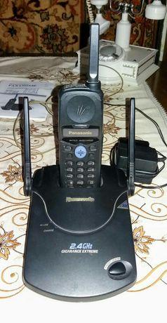 Продам радиотелефон Panasonic TX-TG2400B