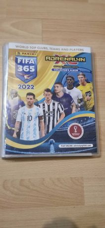 FIFA Adrenalyn 2022