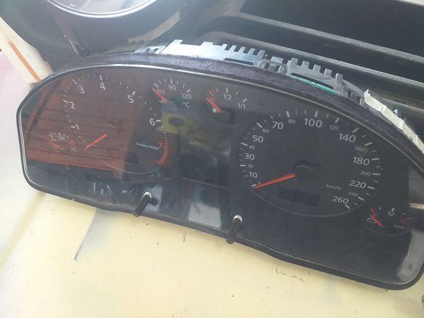 Licznik audi a6 c5 1.8 turbo fiss