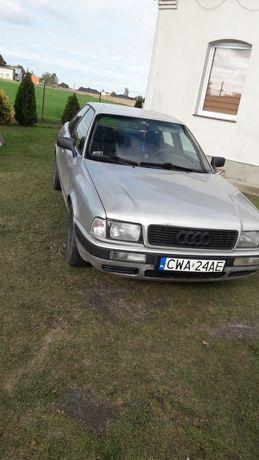 Audi 80 b4 ,2.0 LPG,Zamiana
