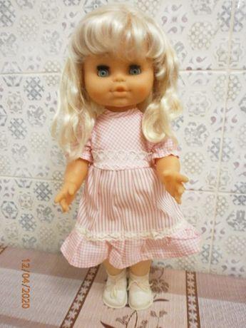Продам куклу сделанную в ГДР новую 80- годов.
