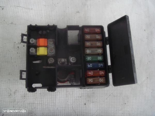 Caixa De Junção/Terminal Bateria Alfa Romeo 156 Sportwagon (932_)