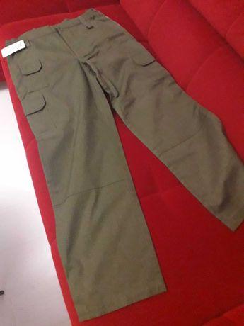 Spodnie służbowe męskie SG