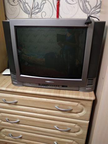 Телевизор Тошиба .