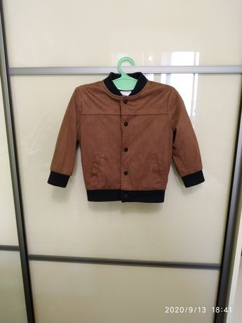 Куртка, верхняя одежда, детская куртка