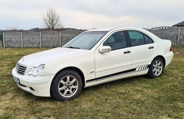 Mercedes C klasa 200