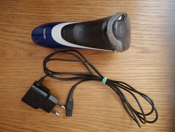 Golarka Philips Power Touch PT 720