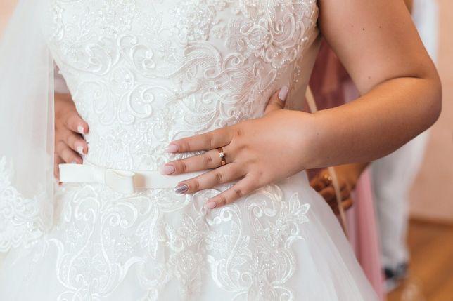 Продам весільну сукню можливий торг