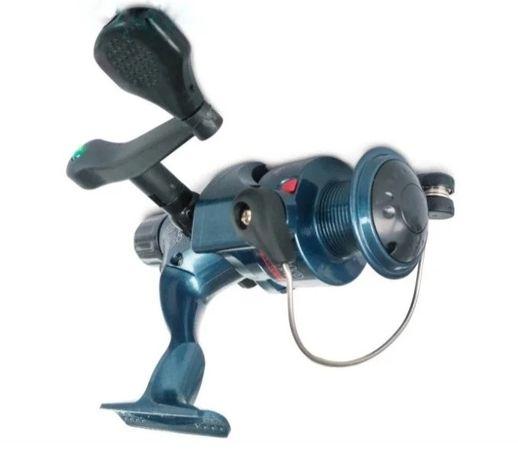 Катушка рыболовная безынерционная Cobra 4000 3B