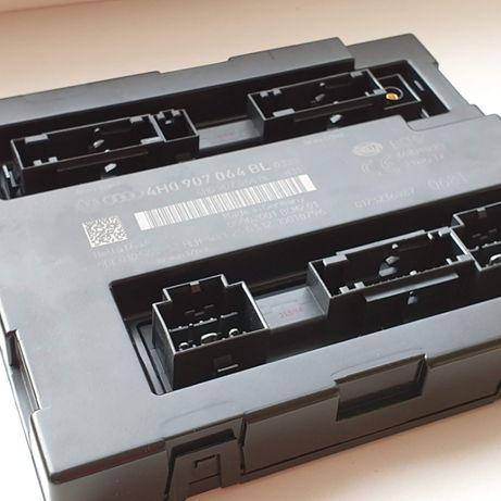 Блок управления систем комфорта Volkswagen Touareg 7P (4H0907064BL)