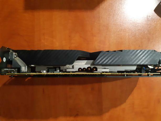 Karta graficzna XFX Radeon RX 580 GTS XXX Edition 8GB