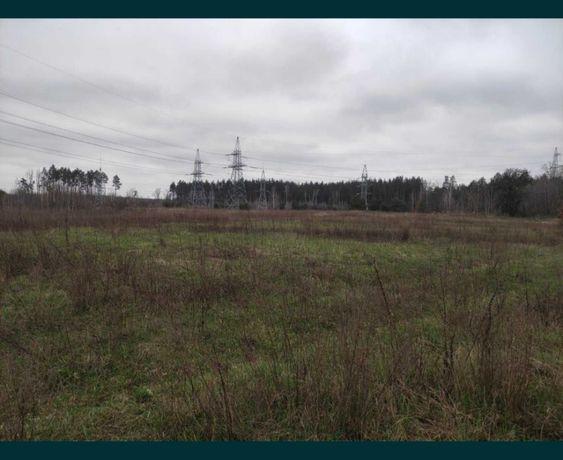 Продам земельну ділянку під будівництво в Ірпені (Стоянка 2)