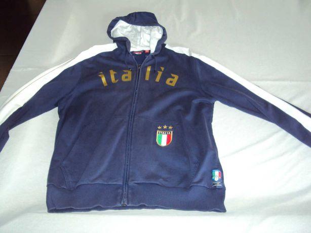 Casaco Puma Italia