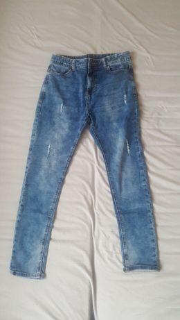 Spodnie firmy Scout rozmiar 29, S