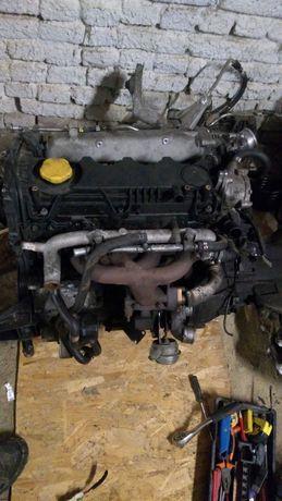 Alfa Romeo 147 lift części