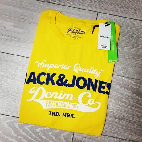 Стильная футболка Jack Jones, M