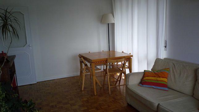 Apartamento T3 férias na Praia da Granja