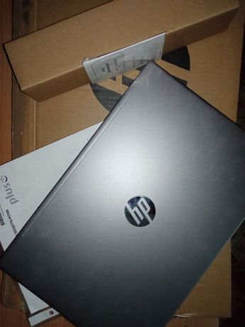 """Notebook HP 15"""" i5 8Gb"""