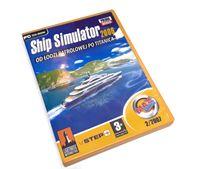 Gra na PC Ship Symulator (od łodzi patrolowej po titanica)