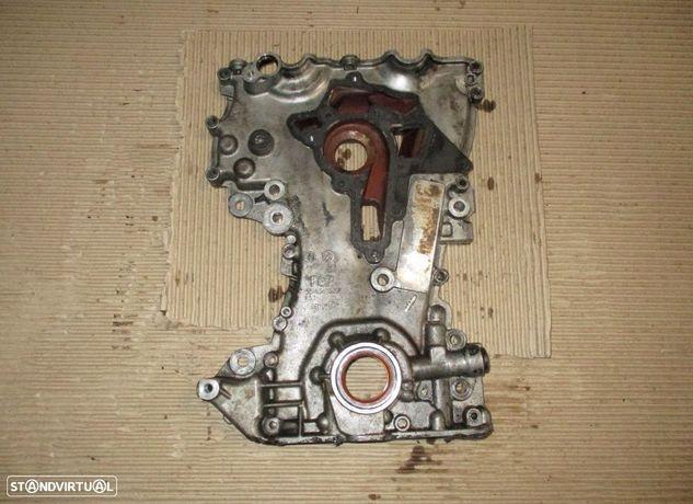 Tampa da distribuição para motor Opel Astra H 1.4 gasolina (2006) Z14XEP 55556309