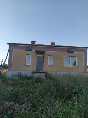 Dom w Stasinie gmina Konopnica