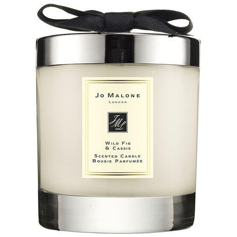Jo Malone Wild Fig & Cassis Home Candle Świeca