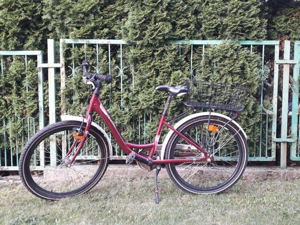 Rower dziecięcy Kross 24'