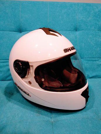 Kask Shark S600 biały XS/S