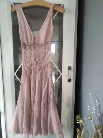 Sukienka Prada r IT 42 europejskie 36-38