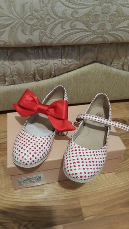 Туфли нарядные 34