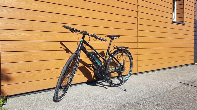 Rower elektryczny: Superior eRX 690 LADY ebike/shimano steps