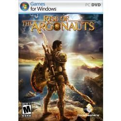 Jogo PC The Rise of the Argonauts
