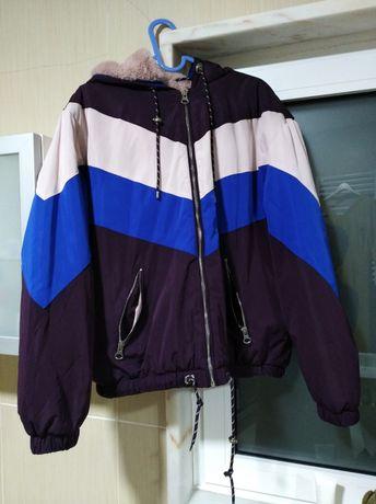 Excelente casaco para época que se avizinha