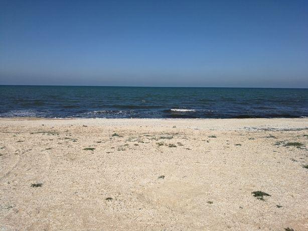 Продам имущественный комплекс на берегу Азовского моря 5га первая лини