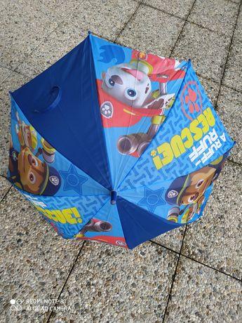 Guarda-chuva criança patrulha pata