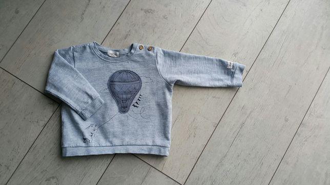 Bluza Newbie 80 balon