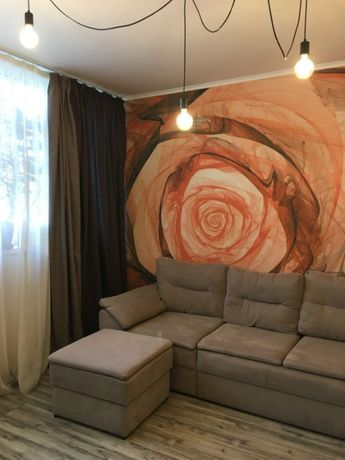 Красивая 2-комнатная в новом доме на Черемушках ТВ3