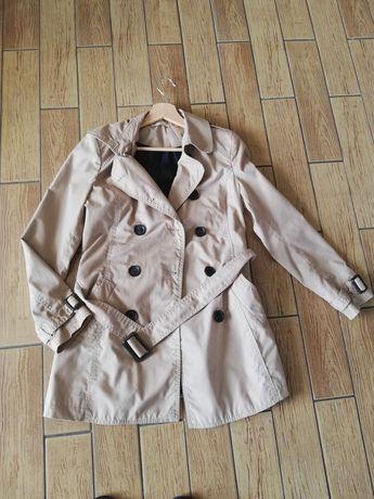 Trencz płaszcz 36