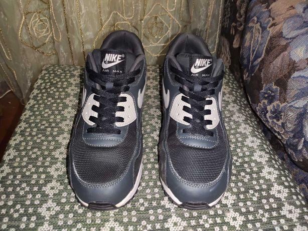 Оригинальные кроссовки Nike Air Max 90 Anthracite Granite 44р