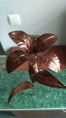 Кованые цветы Лилии