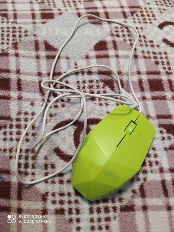 Мышка для ноутбука бу.