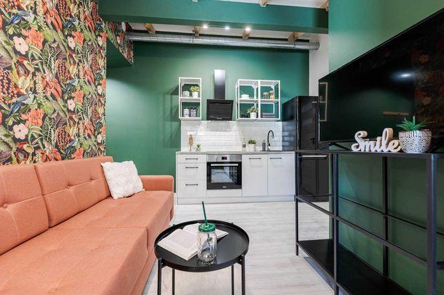 Apartamenty hotelowe  na 1,2,3 miesiace