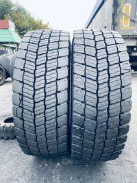 315/70R22.5 Michelin X Multi D