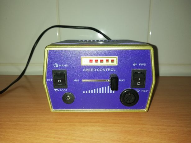Vendo equipamento Eléctric Nels Drill