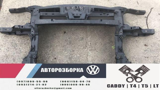 Телевизор Volkswagen Caddy 2004-2010
