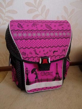 """Школьный рюкзак """"Zibi"""""""